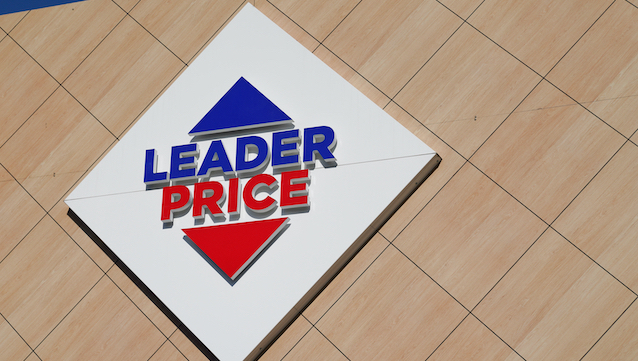 Leader Price passe sous pavillon allemand