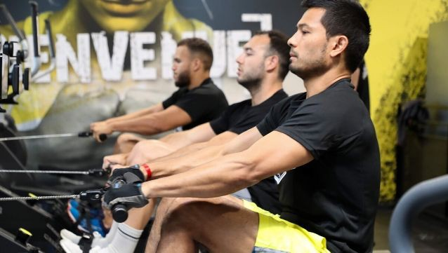 "Fitness Park : ""Il y a une vraie demande à l'international"""